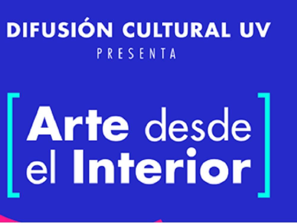 Dirección de Difusión Cultural de la UV inicia actividades no presenciales con la cartelera de agosto