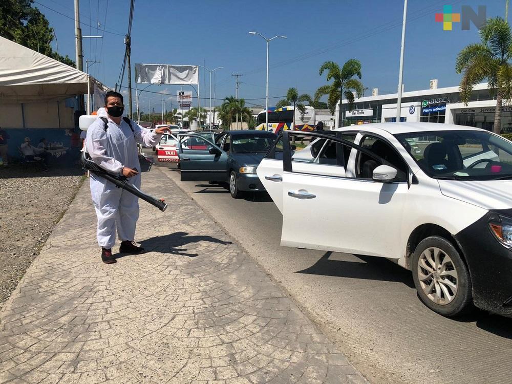 Emergencia de salud sigue vigente en Martínez de la Torre