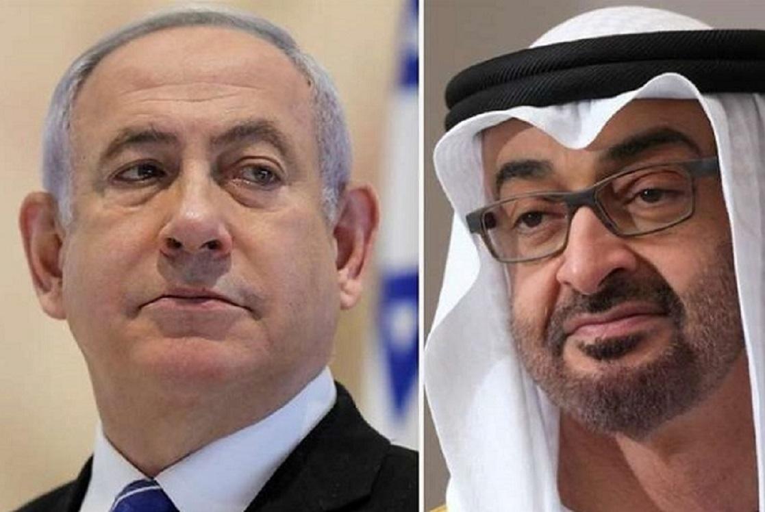 Emiratos Árabes Unidos e Israel suscriben acuerdo para «normalizar» sus relaciones