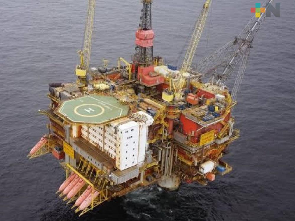 En Coatzacoalcos se espera importante derrama económica con nueva exploración de pozo petrolero