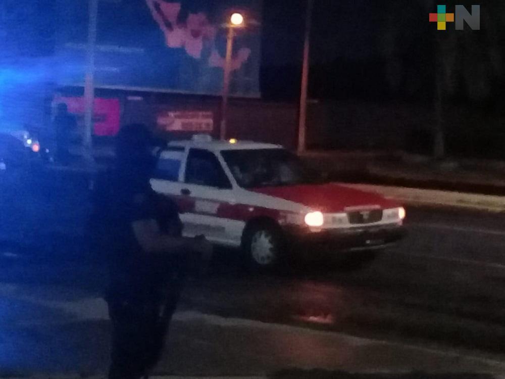 En Coatzacoalcos, detienen a presuntos secuestradores al momento de cobrar el rescate
