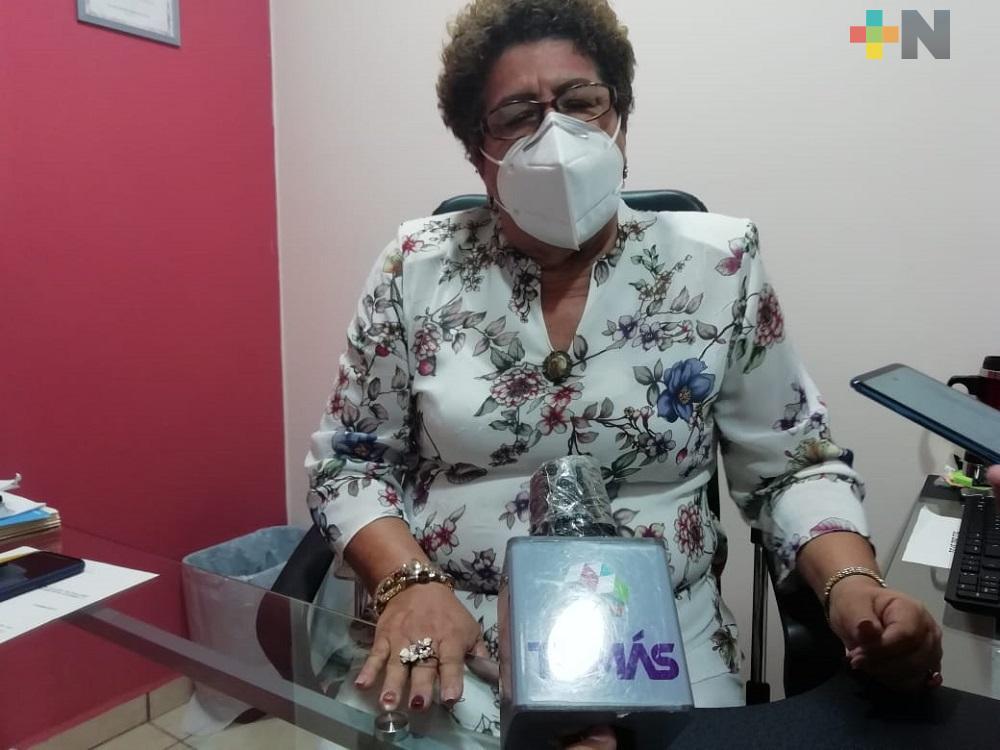 IMM de Coatzacoalcos brindará atención psicológica y jurídica a familiares de personas desaparecidas