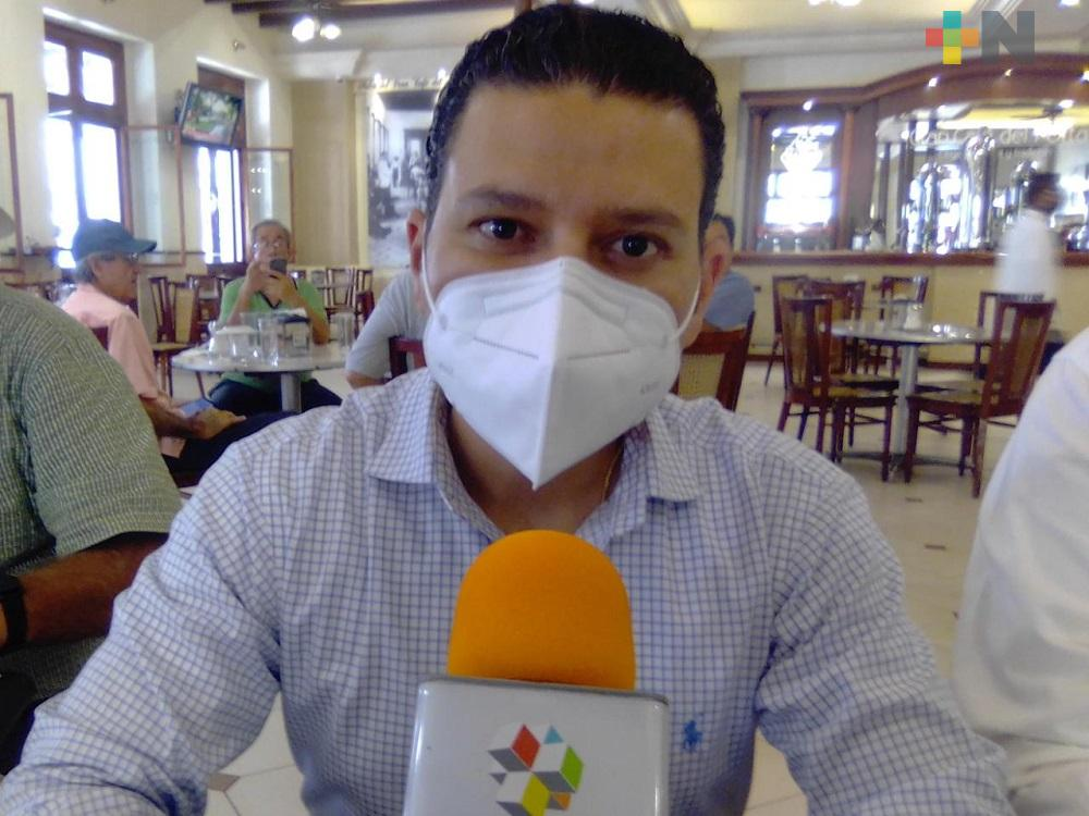 Coronavirus, provoca al sector productivo una caída del 70%  de ventas en México