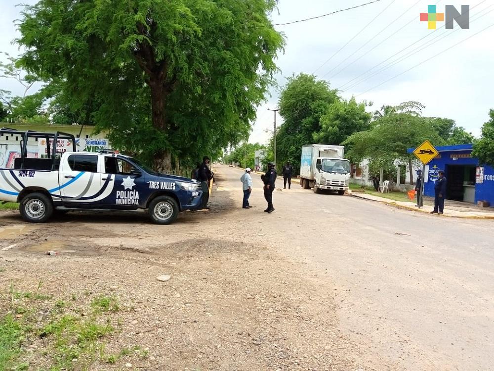 Habrá campaña de descacharrización en ejido San José Independencia de Tres Valles