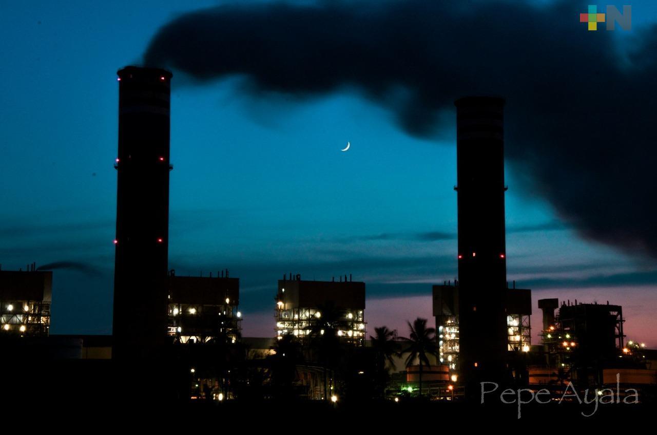 Planta de energía de ciclo combinado será realidad en Tuxpan