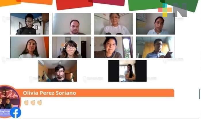 Alumnas del Tecnológico de Coatzacoalcos obtienen primer lugar en el Hackatón 2020