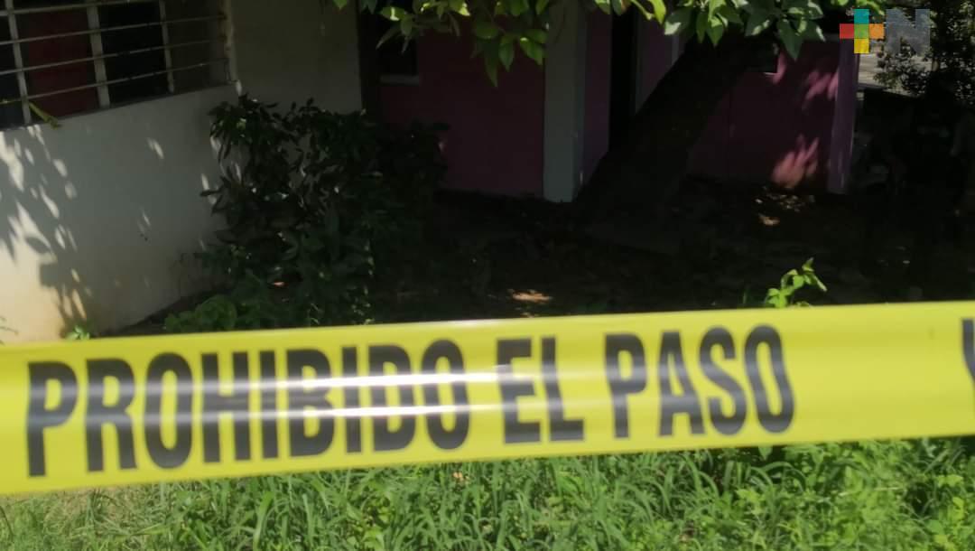 Se registran tres suicidios en la zona sur