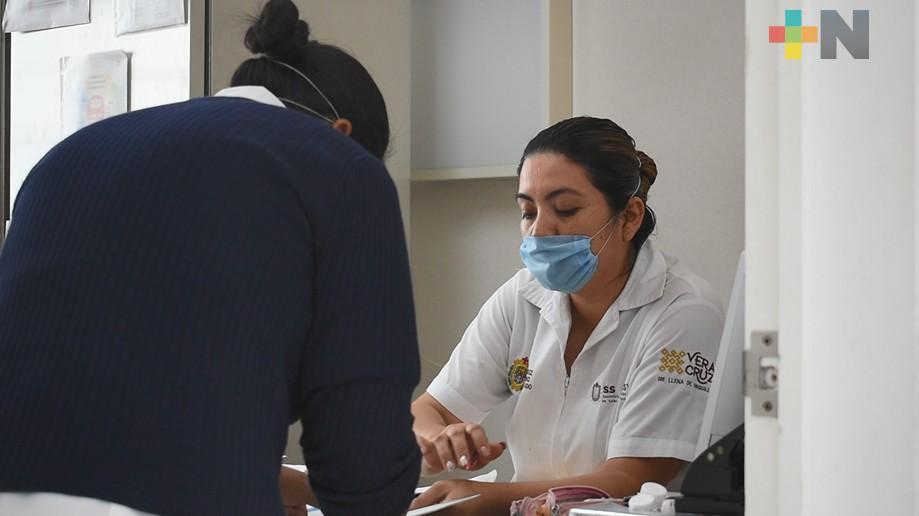 Asociación de médicos reforzará acciones sanitarias en Tantoyuca