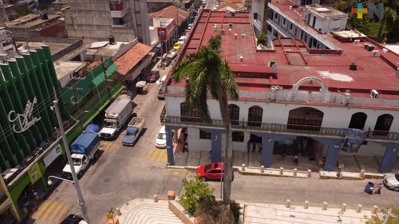 Disminuyen accidentes en Tantoyuca