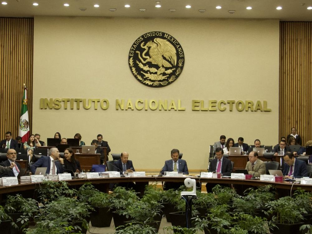 INE dará inicio formal al Proceso Electoral Federal 2020-2021 el próximo 7 de septiembre