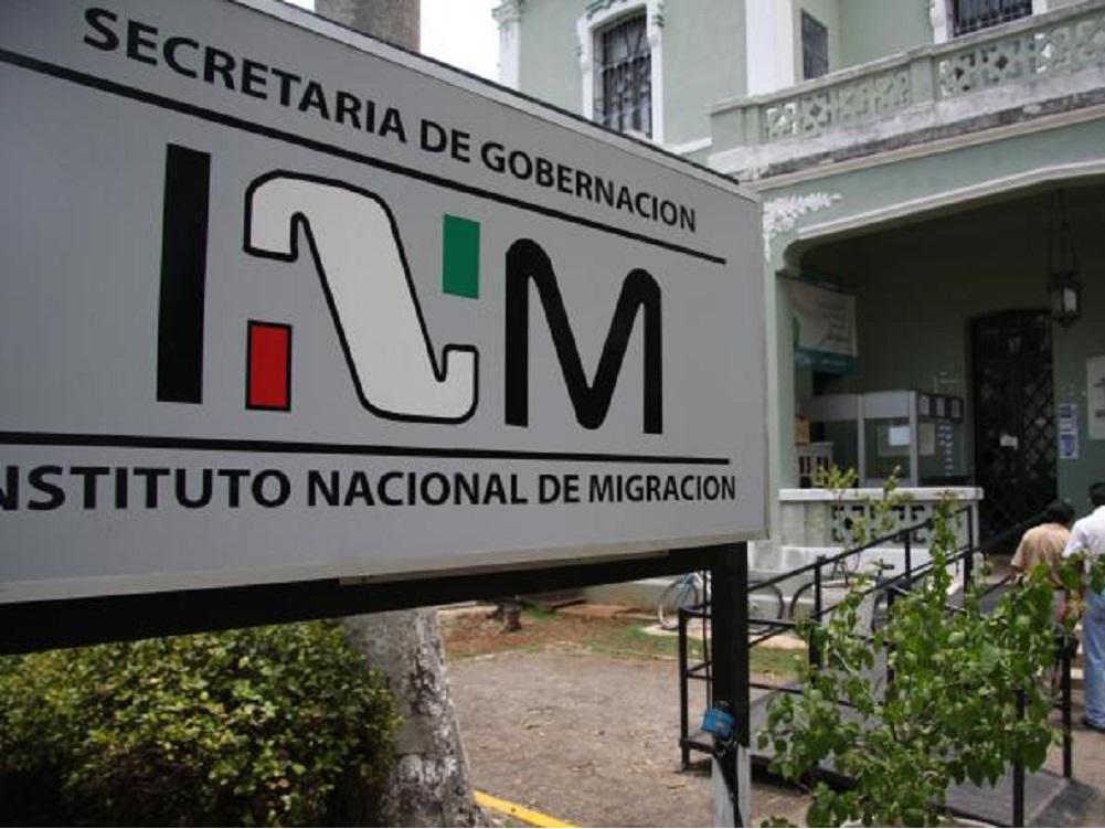 Advierte INM que no tolerará actos de corrupción