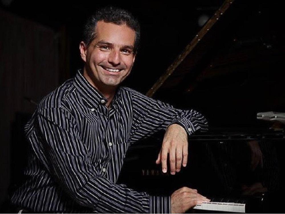 """IVEC invita al concierto de jazz """"Sueños"""", con Edgar Dorantes"""