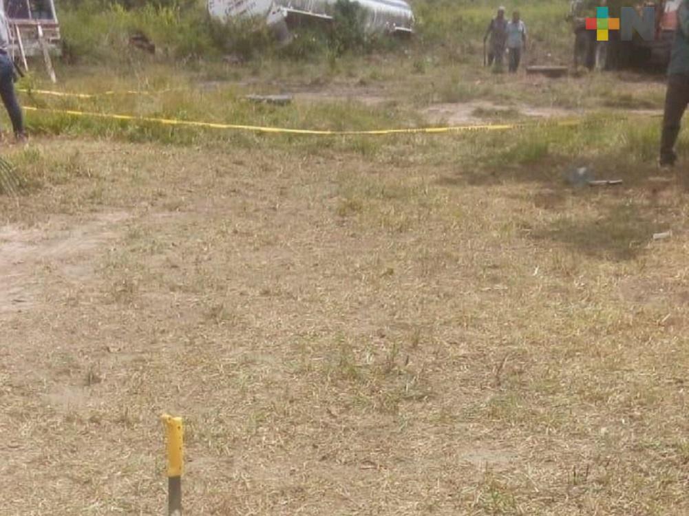 Se deben esclarecer desapariciones en Coatzacoalcos,durante sexenio de Javier Duarte
