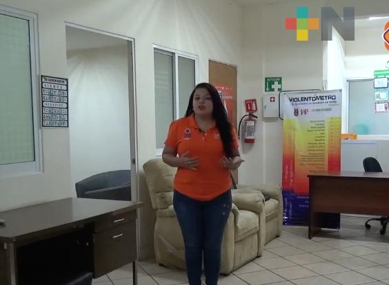 IVM trabaja con la Brigada Día Naranja para atender a  mujeres en los municipios