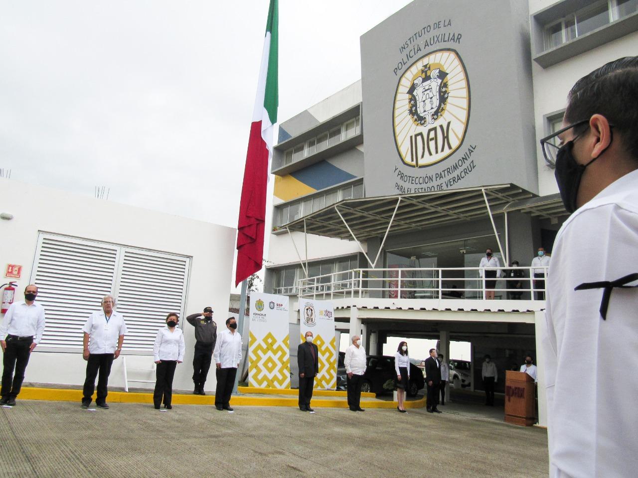 IPAX rinde homenaje en honor las víctimas del COVID-19