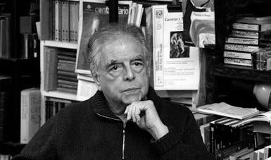 Las artes escénicas de luto por el deceso del guionista y director teatral, el veracruzano José Luis Ibáñez