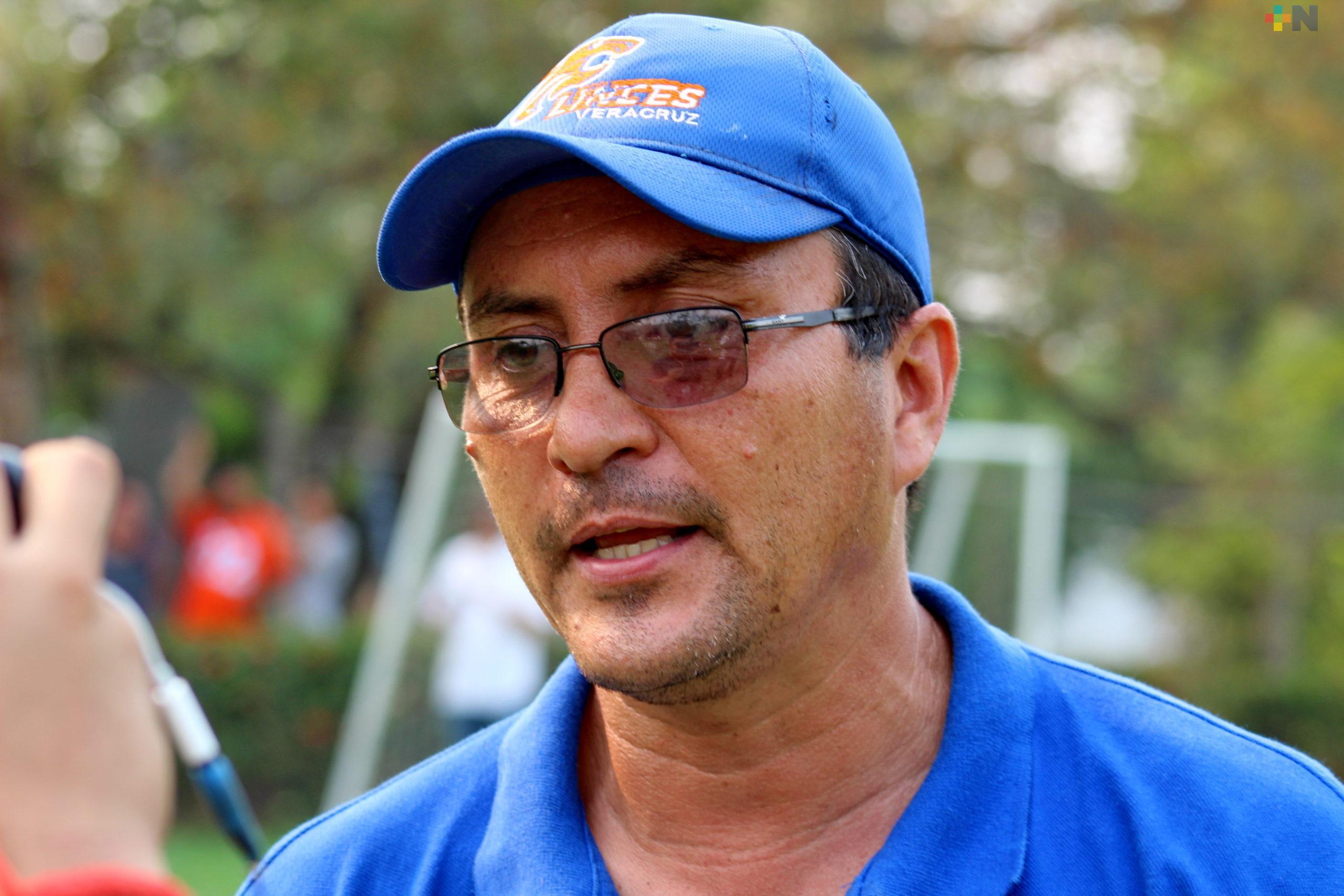 Linces Veracruz a la expectativa de lo que decida OFAMO