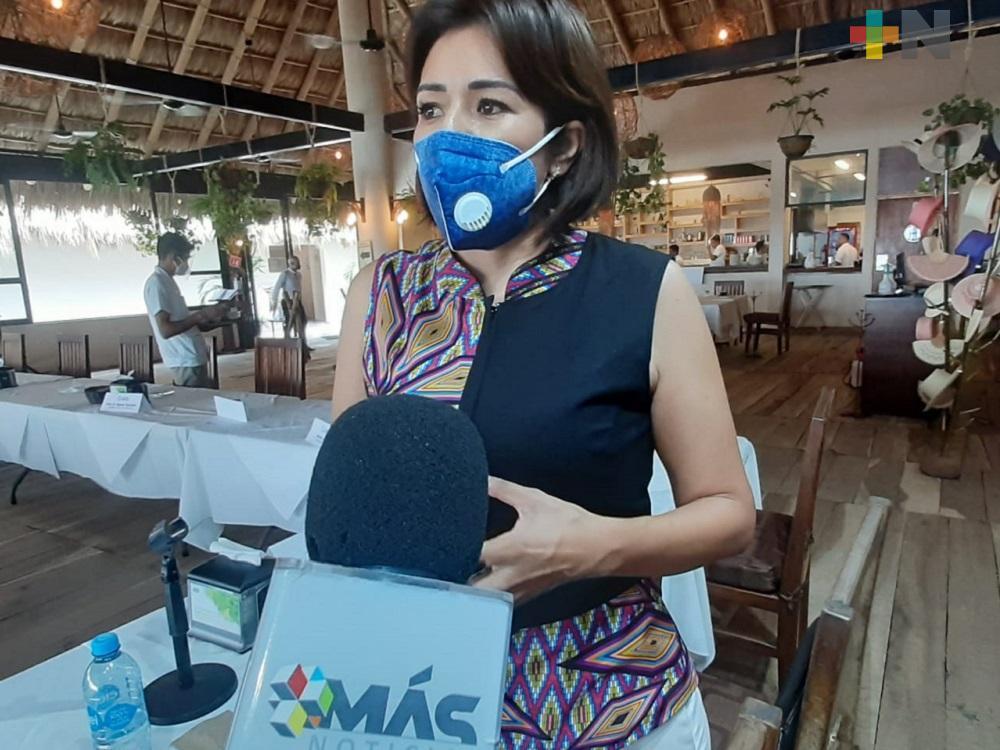 Prestadores de servicios turísticos crean portal «Congresos Veracruz»