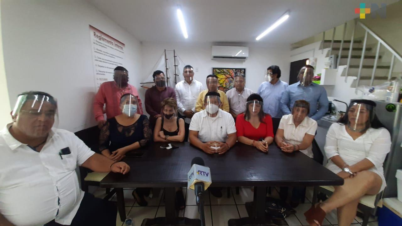 En septiembre inicia renovación de dirigencia nacional de Morena