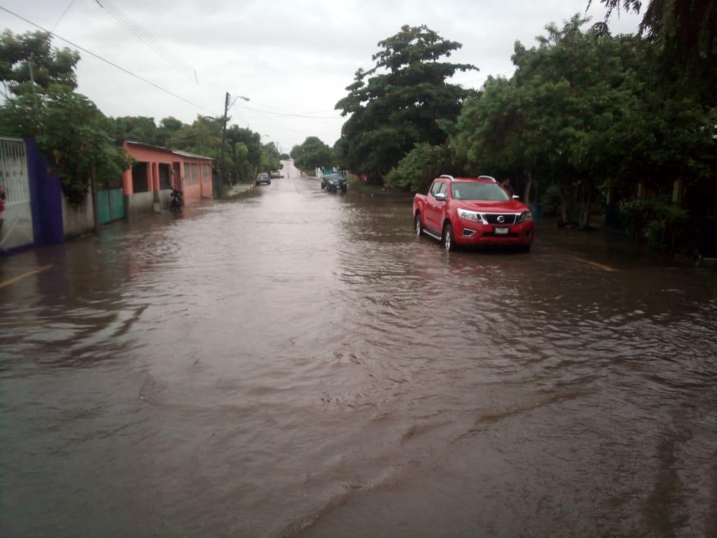 Municipios de Filomeno Mata y Mecatlán declarados como zonas de desastre natural
