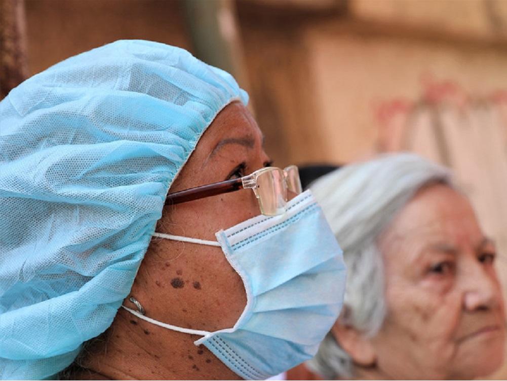 Más de 70.000 personas han retornado a Venezuela por crisis de COVID-19