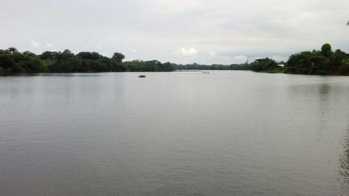 Rayo cayó y mató a pescador en laguna Mezcalapa de  Minatitlán
