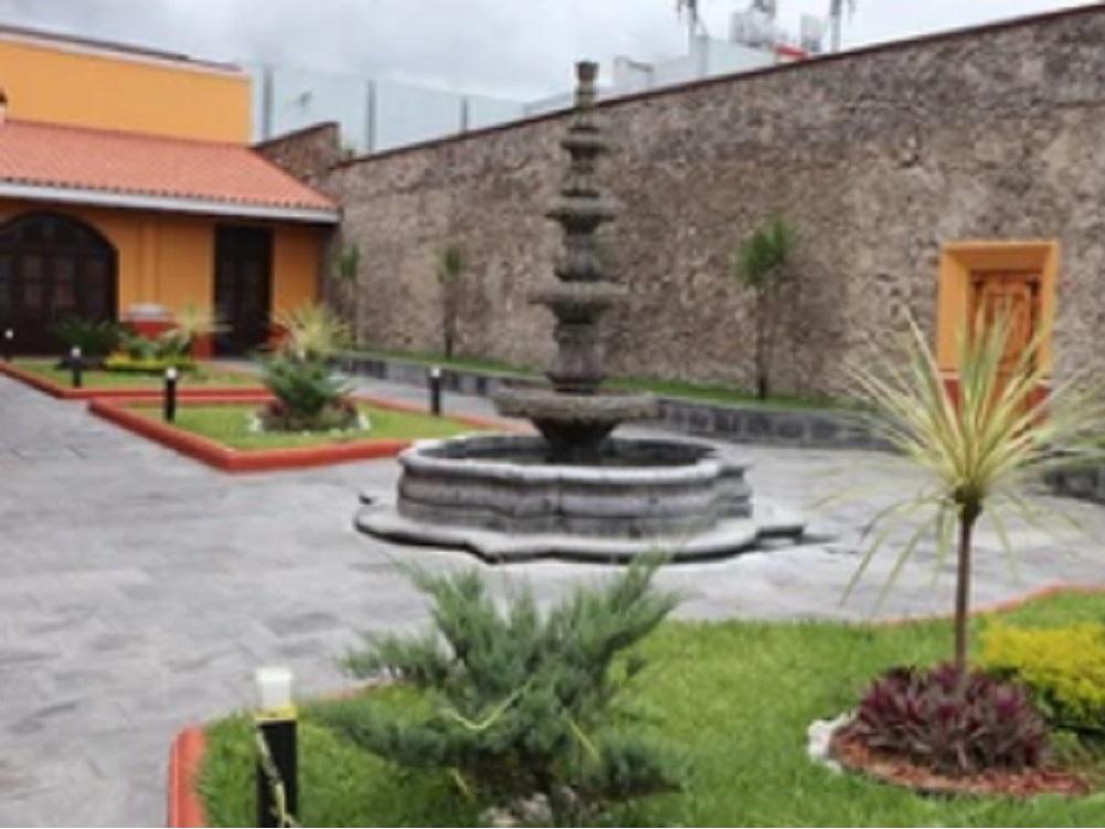 Museo de la Hotelería Mexicana, tendrá su sede en el Pueblo Mágico de Orizaba, Veracruz
