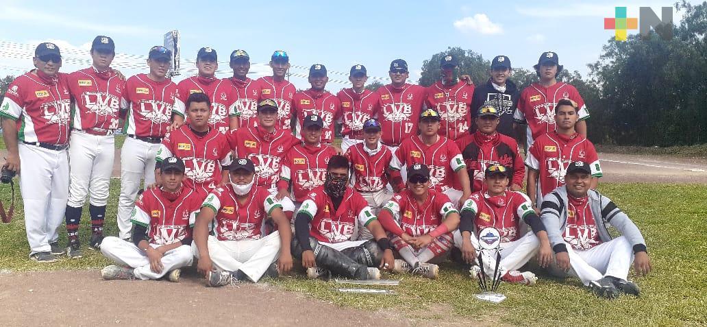 La LVB ganó el Torneo «Esperanzas Ambassadors 2020»