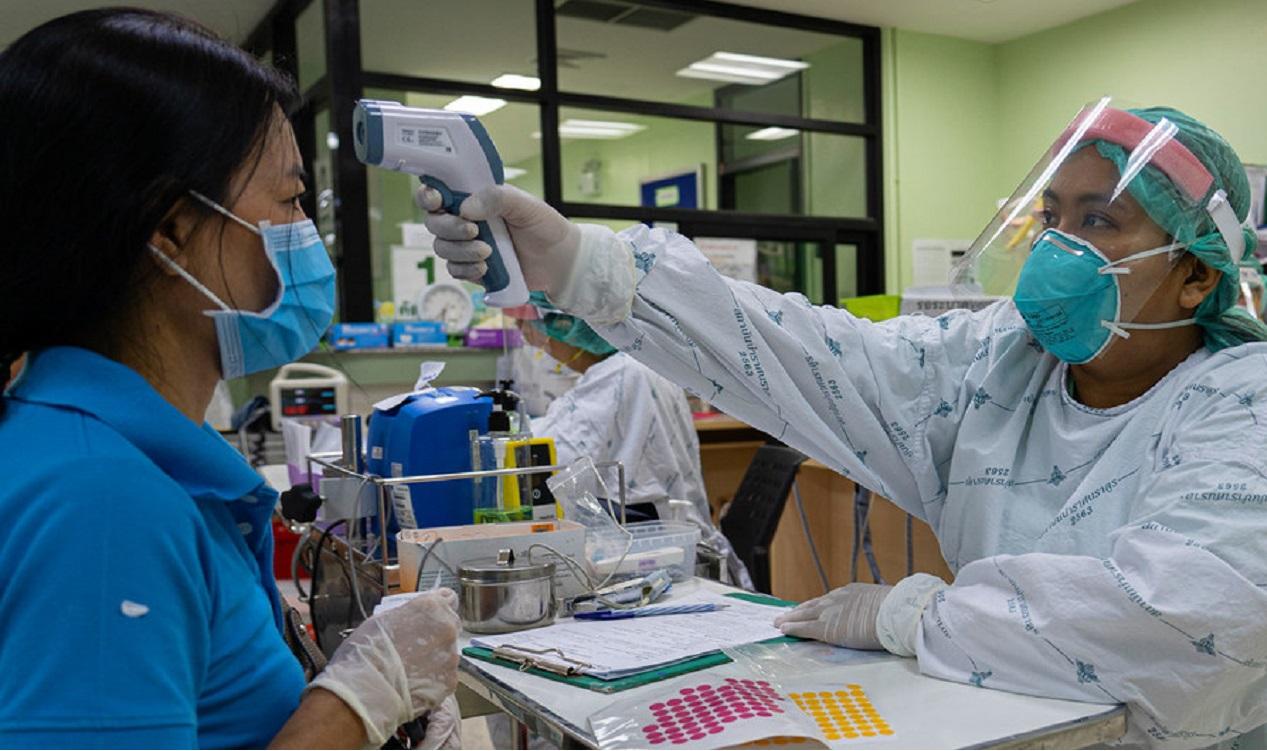 6,620 fallecidos y 46,775 casos positivos por COVID-19 registra el Estado de Veracruz