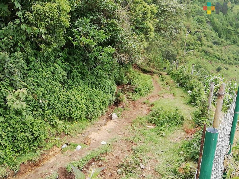 Inaugurarán sendero para fomentar ecoturismo y turismo de aventura