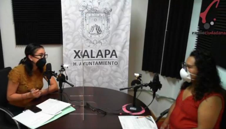 Proyectos de organizaciones sociales ya están en marcha en el municipio de Xalapa