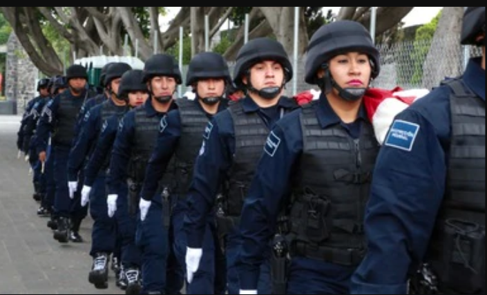 Inició reclutamiento al Servicio de Protección Federal en Xalapa