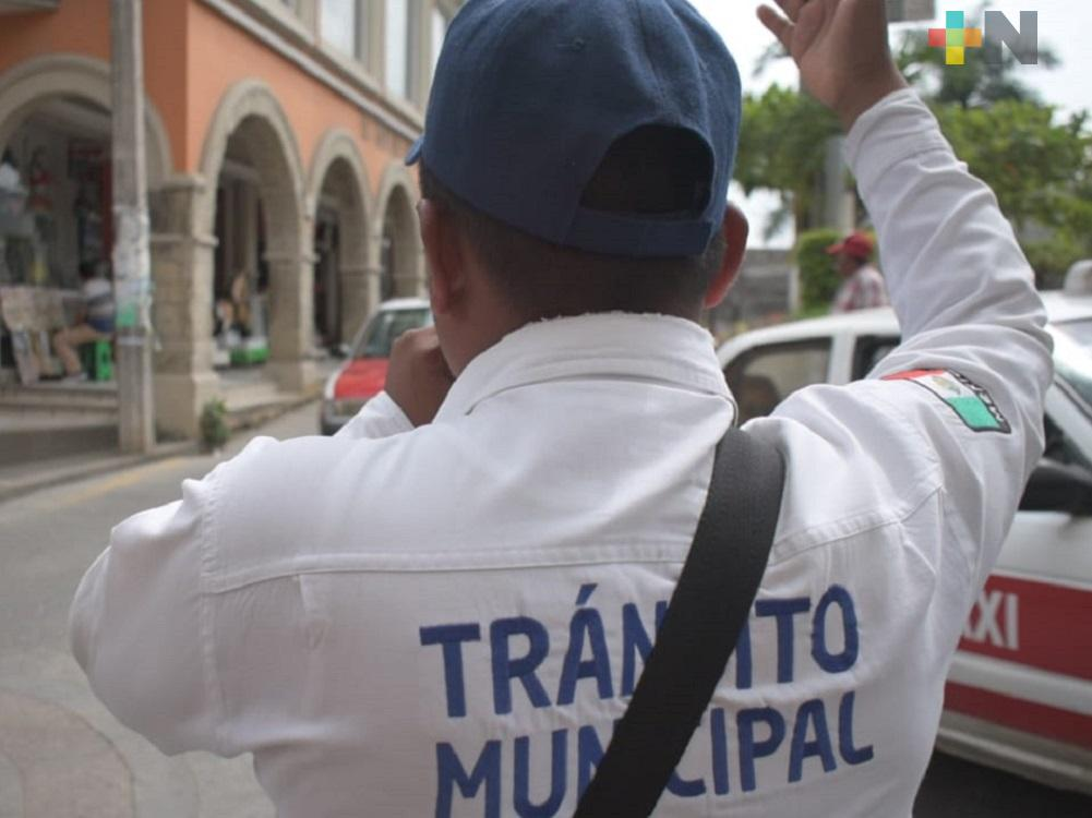 Constante campaña para uso de casco en motociclistas,  reduce accidentes fatales en Tantoyuca