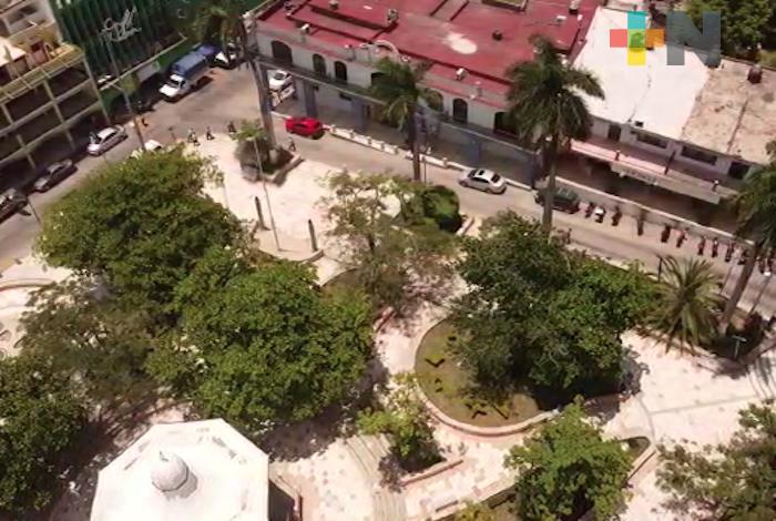 En Tantoyuca analizan abrir determinados espacios públicos