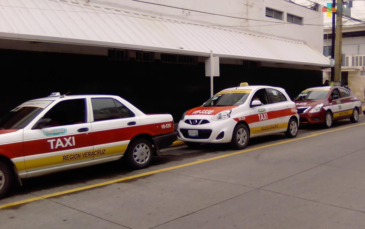 Elementos de Tránsito Municipal de Veracruz buscan errores inexistentes para recaudar más