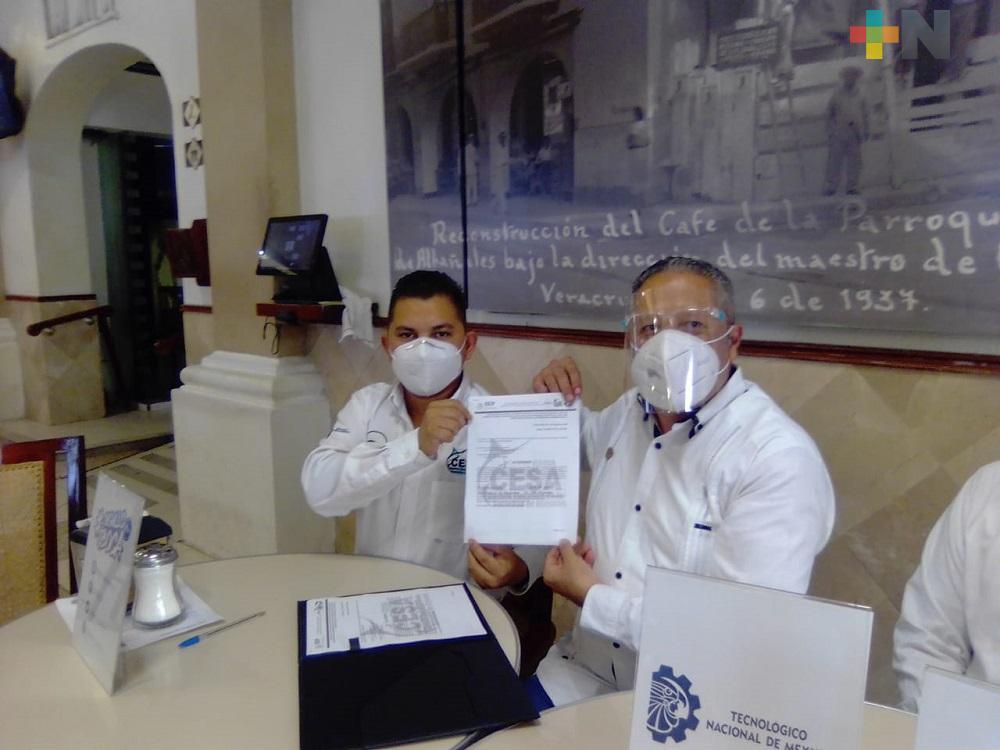 Tecnológico de Boca del Río reducirá cobro de cuota de  re-inscripción