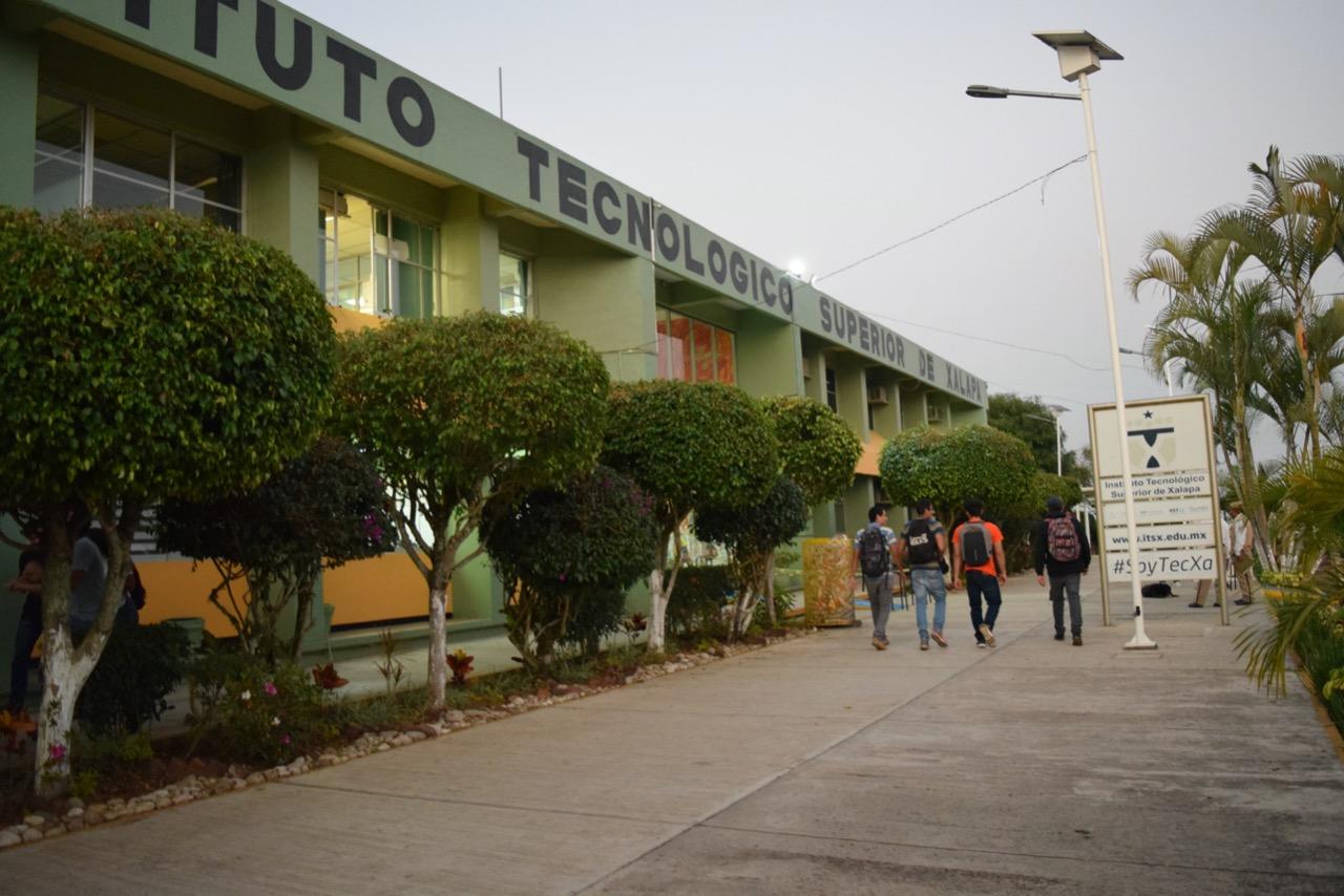 TecnM campus Xalapa listo para Educación a distancia