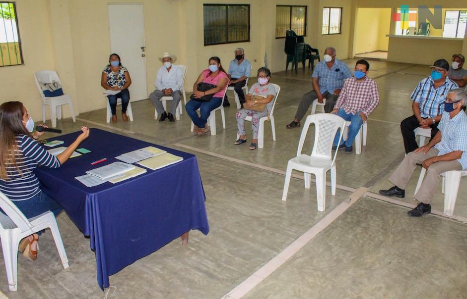 Productores se negaron a participar en Tianguis Agropecuario; pedirán se cambie de fecha