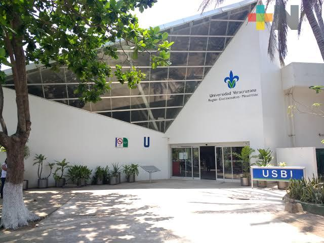 UV Coatzacoalcos-Minatitlán reanudará actividades administrativas este lunes 17 de agosto