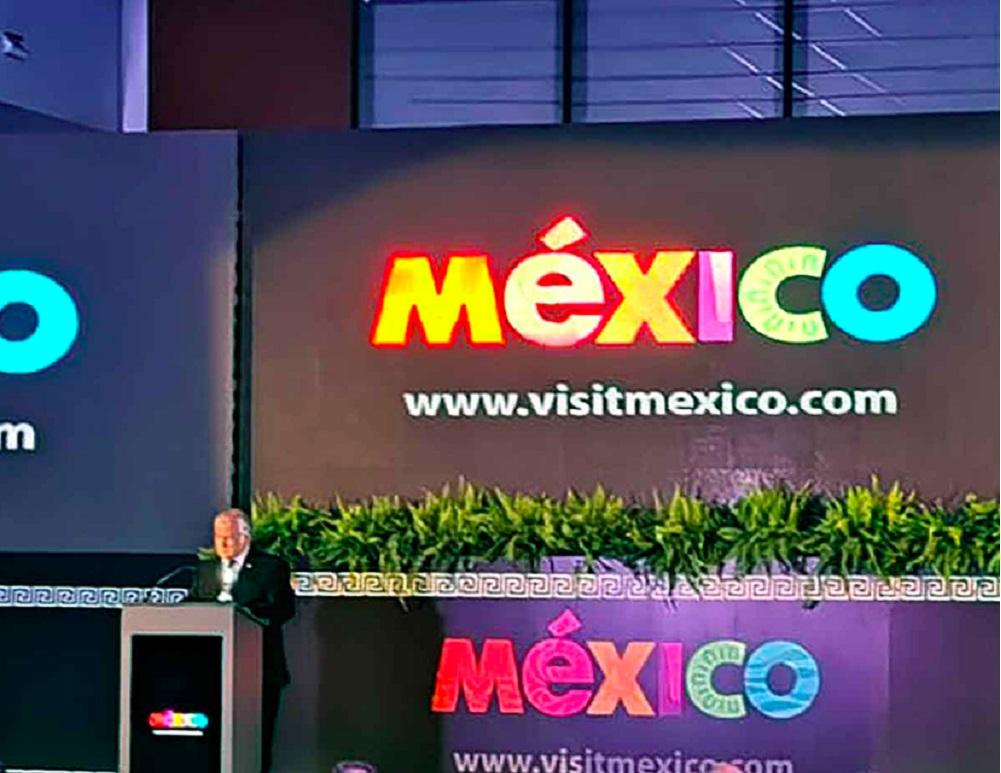 Interpone Sectur denuncia ante la FGR por daños a la imagen turística de México