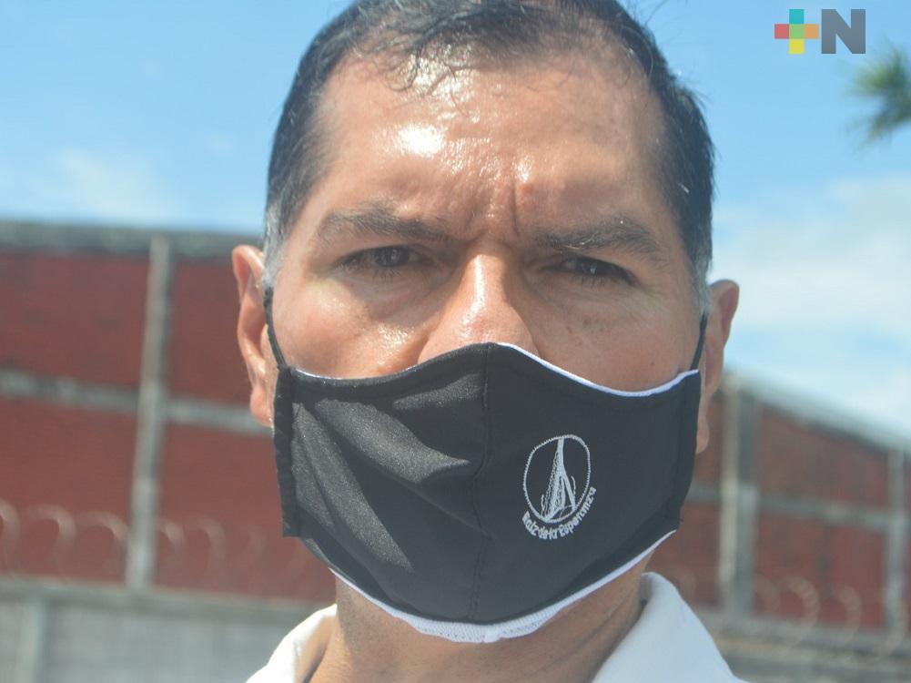 Agradece alcalde de Coatzacoalcos a gobernador  entrega de fondo para apoyar economía del municipio
