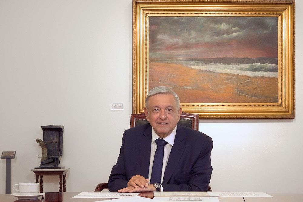 AMLO destaca avance en recuperación de empleos formales y economía nacional