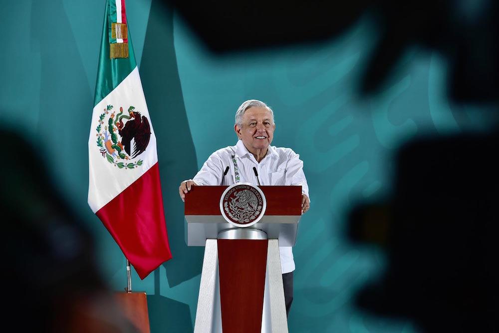 Presidente llama a autoridades judiciales a actuar con rectitud y apego a la ley