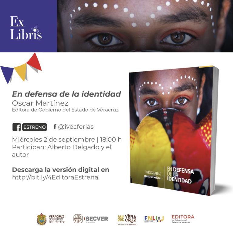 """Presenta IVEC programa """"Ex Libris"""" para promover y difundir novedades editoriales"""