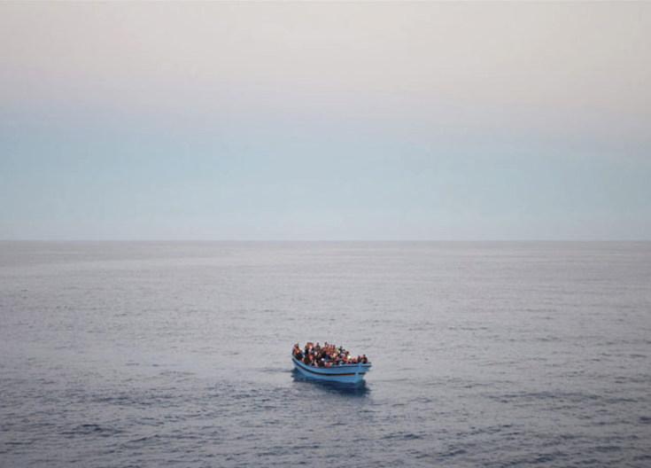 27 personas mueren cuando intentaban llegar de África a las Islas Canarias
