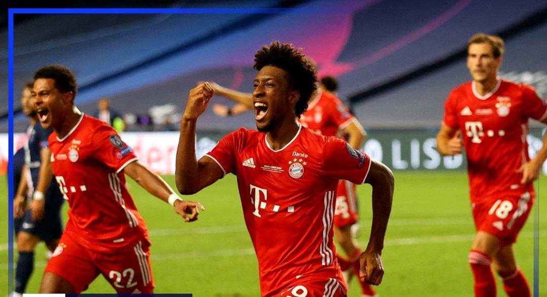 Bayern Munich logra sexto título en la UEFA Champions League