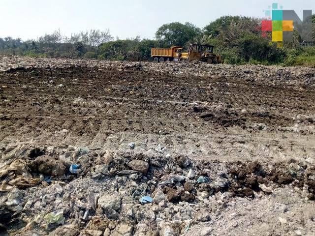 Urge relleno sanitario para evitar contaminación que causa tiradero a cielo abierto de Villa Allende