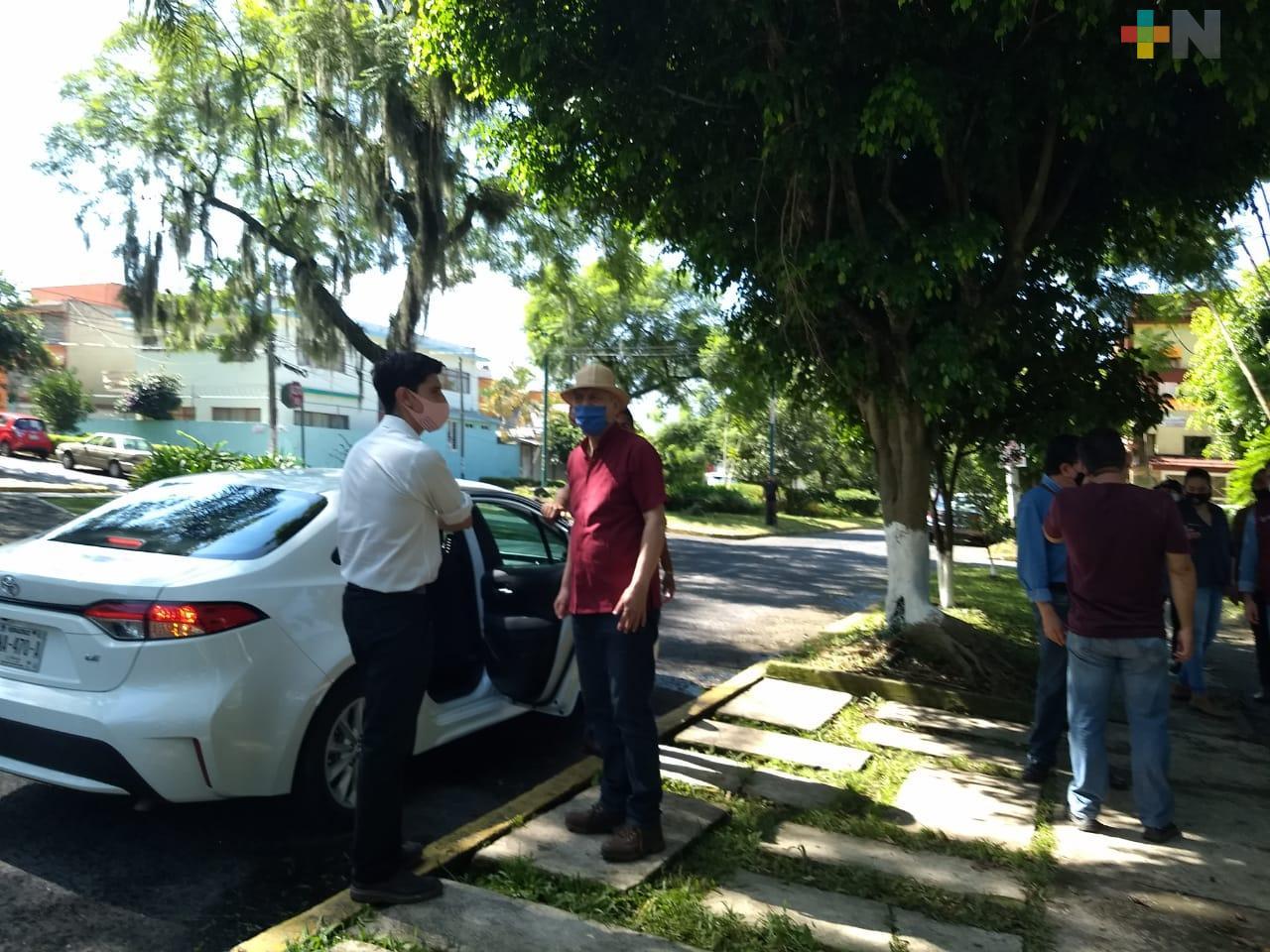 Habrá programa de empleo temporal en Xalapa