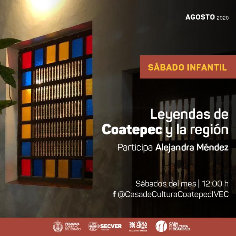 Realiza IVEC promoción a la lectura a través de Casa de Cultura de Coatepec
