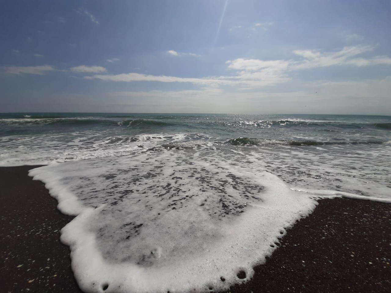 Playa de Nautla